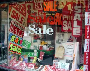 Koude acquisitie en verkoop