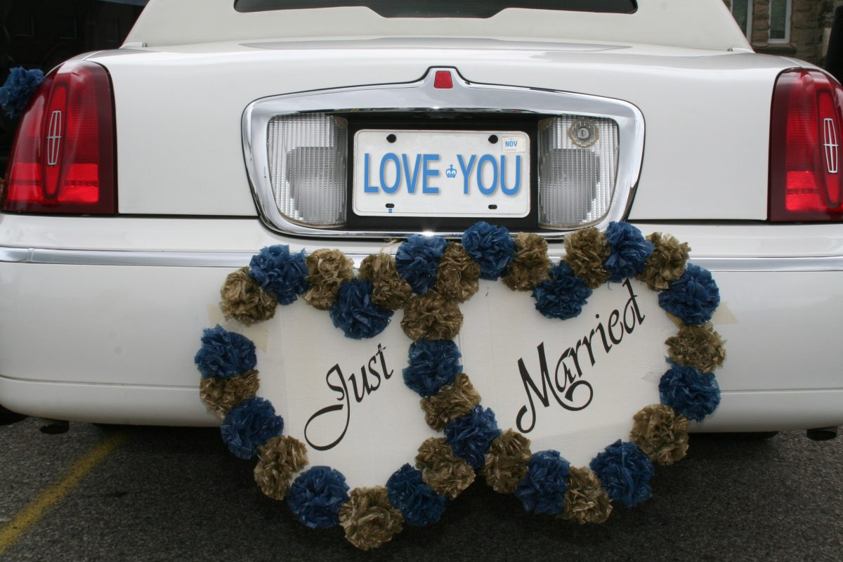ERP: just married